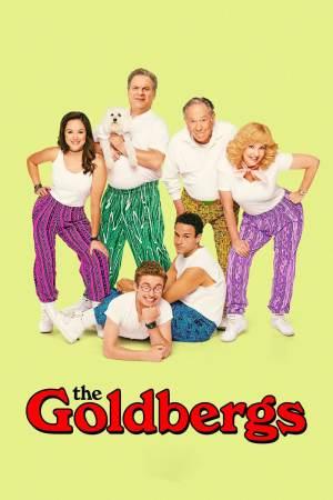 The Goldbergs 2013 S08E19