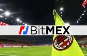 European Soccer Giant AC Milan Signs BitMEX as First-Ever Official Sleeve Partner