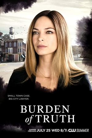 TV Series: Burden of Truth S03E03 - No Fathers and Sons