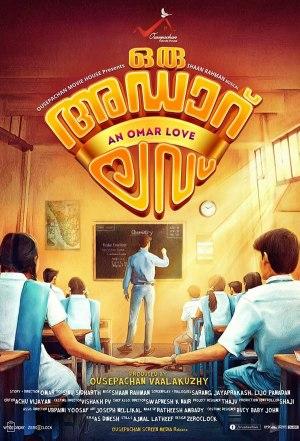 Oru Adaar Love (2019) (Hindi)