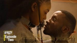 AfroCity: Episode 02
