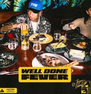 Tyga – Well Done Forever (Album)