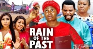 Rain of The Past Season 9 &10