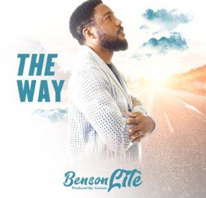 Bensonlite – The Way