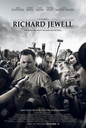 Richard Jewell (2019) [Movie]