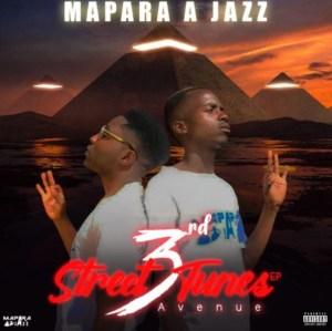 Mapara A Jazz – John Vuli Gate Ft. Ntosh Gazi & Colano