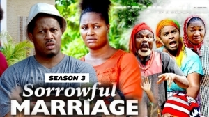 Sorrowful Marriage Season 3