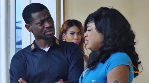 Set Up Part 2 (2020 Yoruba Movie)
