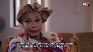 Commissioner 11 (2020 Latest Yoruba Movie)