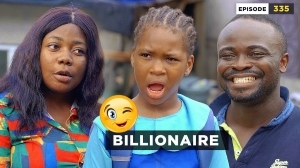 Mark Angel – Billionaire (Episode 335) (Comedy Video)
