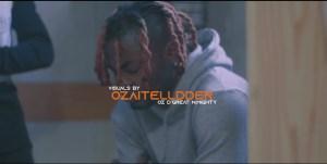 OlaDips – Sapa (Freestyle) (Video)