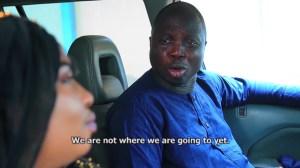 Karikasa Part 2 (2021 Yoruba Movie)