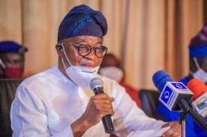 COVID19: Osun State Government Threaten To Bar Unvaccinated Civil Servants From Coming To Work