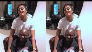 Photos: Tiwa Savage finally reveals who she loves, claims She will marry him.
