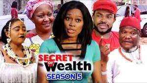 Secret Of Wealth Season 5