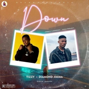 Tizzy YRN Ft. Diamond Jimma – Down (Video)