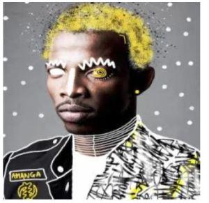 Zakes Bantwini Ft. Nana Atta – Amanga (Europe Edit)