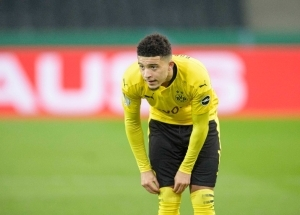 Liverpool dealt blow in race for Borussia Dortmund star which could benefit Manchester United