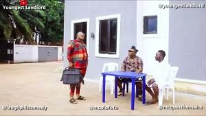 LaughPillsComedy - Bro Solomon the Jack of all Trade (Job Interview) (Comedy Video)