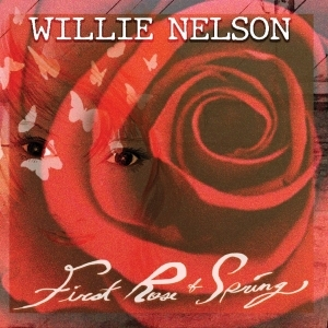 Willie Nelson – Don't Let the Old Man In