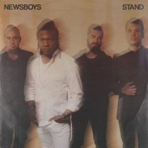 Newsboys – Come Through