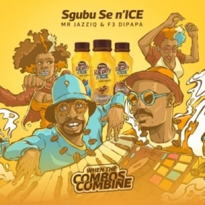 Mr JazziQ – Sgubhu Se n'ICE ft. F3 Dipapa