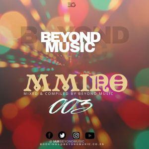 Beyond Music – Mmino 003 Mix