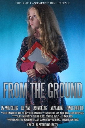 From the Ground (2020) (Movie)