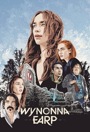 Wynonna Earp S04E10