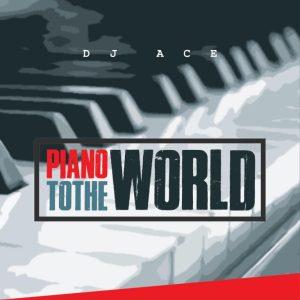 DJ Ace – Ungidlisile (Real Nox, LeMark & Jessica Sodi)
