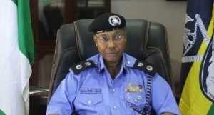 Governors Rooting For State Police Are Inviting Anarchy, IGP Says