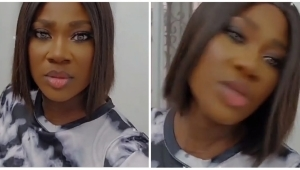 """""""Bad Belle People Will Say Na Empty Room And The Echo Help Me"""" – Mercy Johnson Says As She Sings In New Video"""