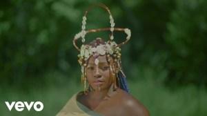 Amanda Black – Ndizele Wena (Music Video)