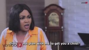 Kikelomo Part 2 (2020 Yoruba Movie)
