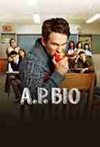 AP Bio SEASON 1