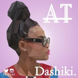 AT - Dashiki