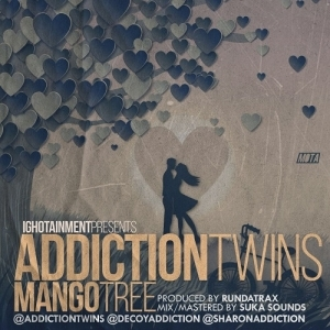 AddictionTwins - Mango Tree (Prod. by Rundatrax)