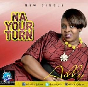 Ailly - Na Your Turn