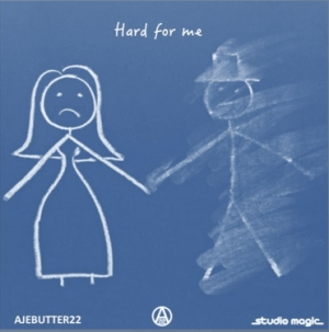 Ajebutter22 - Hard For Me (Prod. By Studio Magic)