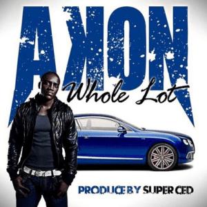 Akon - Whole Lot Ft. Migos