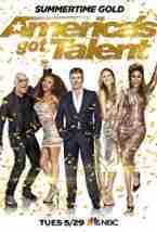 Americas Got Talent SEASON 14
