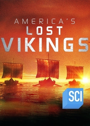 Americas Lost Vikings SEASON 1