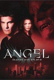 Angel TV Series