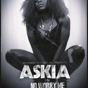 Askia - No Worry Me