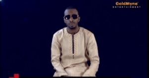 """VIDEO NEWS: """"All Bloggers Must Pay To Upload My Music"""" – 9ice"""
