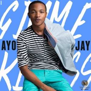 Ayo Jay - Gimme Kiss (Prod. Young D)