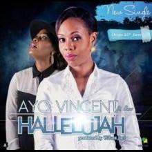 Ayo Vincent - Hallelujah ft. Onos