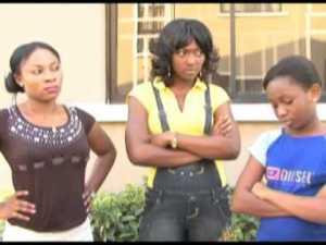 Extended Family Episode 6 [3rd Quarter](Bovi Ugboma)