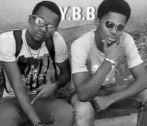 Y.B.B - Be My Luv