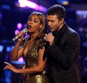 Beyonce - Rocket (Remix) Ft. Justin Timberlake